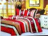 多ファブリック現代ベッドカバーの寝具の一定のベッド・カバーシート