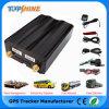 Отслежыватель GPS датчика температуры датчика топлива сигнала тревоги автомобиля