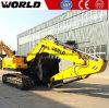 Tipo de oruga CE certificado 21ton Excavadora Hidráulica (W2215)