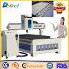 1530/1325 de máquina de gravura de madeira do CNC do cortador da placa do PVC do router 10mm