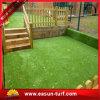 훈장 정원 홈을%s 중국 인공적인 뗏장 잔디 잔디밭 뗏장
