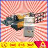 Rebar van het Staal van Shanghai Jinsanli het Automatische Rechtmaken & Scherpe Machine