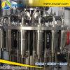 Máquina de engarrafamento aprovada do sumo de laranja 4000bph do Ce