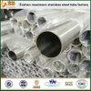 Труба 57mm Inox 304 пробок трубопровода Od нержавеющей стали гигиенических стальная
