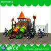 Спортивная площадка сада безопасности ягнится спортивная площадка пластичной игрушки напольная для сбывания