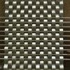 Engranzamento de fio decorativo de /Architectural da tela do indicador do engranzamento de fio do aço inoxidável