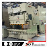 일본 NTN/NSK 방위를 가진 오픈 백에 두 배 불안정한 힘 압박 기계 110ton, 일본의 타코 두 배 솔레노이드 벨브