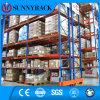 Cremalheira de aço da pálete do armazenamento com certificação ISO9001