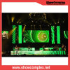 Pantalla a todo color de interior del alquiler LED de Showcomplex P3 SMD