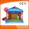 Bouncers gonfiabili personalizzati del ponticello della tela incatramata del PVC di 0.55mm (T3-004)