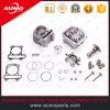 Zylinder-und Kopf-Installationssatz für Gy6 150cc Atvs Gehen-Karts Motorrad-Teile