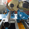 Гальванизированная пробка стали 60mm восьмиугольная формировать машину
