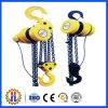 Grua elétrica da corda de fio de aço de 10 T