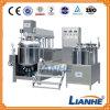 Misturador de homogeneização de emulsão do vácuo do creme/pomada com certificado do Ce