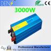 inverseur sorti pur solaire 12-220V d'énergie solaire d'onde sinusoïdale 3000W