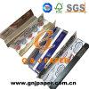 Streifen-kleines Walzen-Papier für die Zigaretten-Verpackung