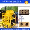 Ligne de verrouillage de machine de fabrication de brique d'argile de machine complètement automatique de brique