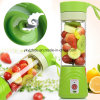 Mini coupe de jus électrique portable DIY Home Outdoor Health Mixeur de légumes à fruits