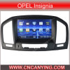 GPSのOpel Insignia、Bluetoothのための特別なCar DVD Player。 (CY-8853)