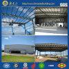 Capannone d'acciaio di disegno strutturale (SS-285)