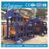Qt4-25 populärer Autoamtic hydraulischer Block-Maschinen-Preis in Kenia, Henry-Block, der Maschine herstellt