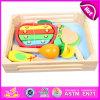 2015 het Multifunctionele Houten Stuk speelgoed van de Muziek, het Muzikale Vastgestelde Stuk speelgoed van de Percussie van het Instrument, het Grappige Leuke Kleurrijke Houten Muzikale Stuk speelgoed W07A082 van de Slag