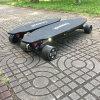 2017 Hoverboard de cuatro ruedas caliente vespa eléctrica de Stakeboard/del balance ningún teledirigido sin hilos de la necesidad