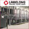 Автоматическая система чистки CIP (CIP) для напитка молокозавода/Carbonated пить