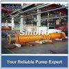 bomba submergível de alta pressão da drenagem de mina da grande capacidade