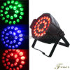 24PCS 15W 5 in 1 RGBWA LED PAR 64 Stage Light (FY-055D)