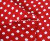 L'alta qualità 40s ha pettinato il tessuto lavorato a maglia singola Jersey stampa di C/Sp 95/5 190GSM
