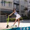 Welthellstes faltbares elektrisches Roller-elektrisches Skateboard-elektrischer Stoß-Roller