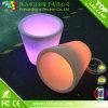 POT di fiore del cambiamento LED di colore di RGB (BCG-920V)