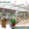 Garniture de refroidissement par évaporation pour des salles d'exposition