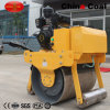 Zmyl-800 800kg Hydraulic Drive Small Double Drum Roller Vibrator