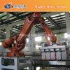 Máquina de paletização de robô de garrafa ABB