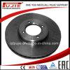 Qualité pour le rotor Amico 3126 de frein de Toyota