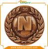Изготовленный на заказ монетка возможности логоса для ретро