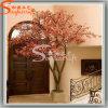 Albero di seta del fiore di ciliegia del fiore della decorazione domestica all'ingrosso