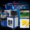 De Machine van de Laser van Co2 om Gravure te snijden die Nonmetal Materialen merkt