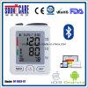 Bluetooth Handgelenk-Blutdruck-Monitor (BP 60EH-BT) mit Fall