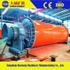 Molino de bola del cono del mineral de cobre de la India Sri Lanka de la exportación