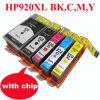 патрон чернил 920xl для HP6000/6500/E709/HP7000/HP7500A