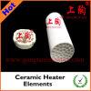 Elementi di ceramica del riscaldatore