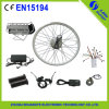 Hinteres Rack Battery Include Rear Rack und Battery Charger für Electric Bicycle