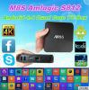 M8s Amlogic S812 Quad Core Android 4.4 텔레비젼 Box M8s 2GB/8GB Kodi Bluetooth 이중 Band WiFi