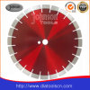 350mm het Blad van de Zaag voor Groen Beton met het Segment Van uitstekende kwaliteit