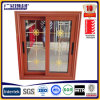 Guangzhou-Fabrik-Aluminium schiebendes Windows