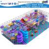 子供の屋内跳躍の城柔らかいPlaysets HD-526f