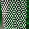 Acoplamiento de alambre/red plásticos de las aves de corral